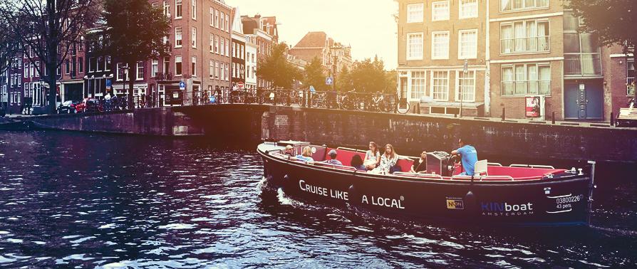 Cruise Like a Local
