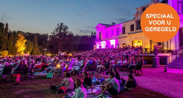 De Nuon Zomeravond Cinema op 20 augustus