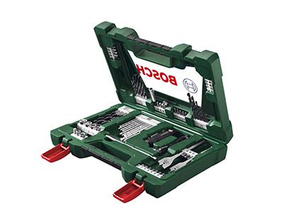 Super Bosch boor- en schroefbitset BA88