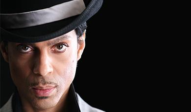 Met korting naar My Name Is Prince