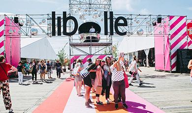 Voor € 13,95 naar de Libelle Zomerweek!