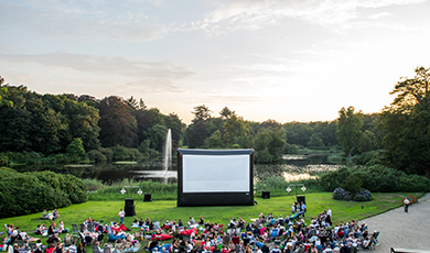 Nuon Zomeravond Cinema