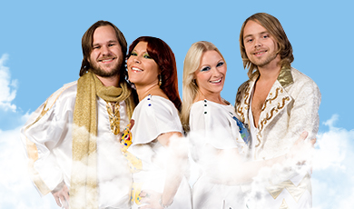 Nu met korting naar THE SHOW - A tribute to ABBA in Rotterdam Ahoy
